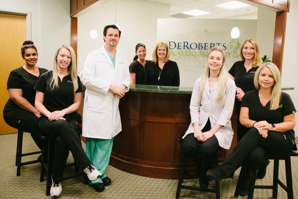 DeRoberts Plastic Surgery