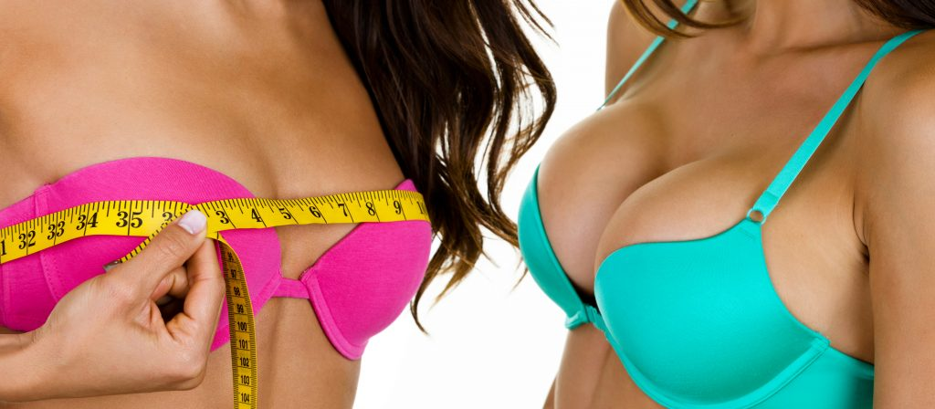 Breast Augmentation | DeRoberts Plastic Surgery | Syracuse NY