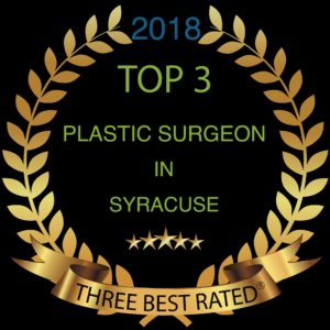 Top 3 Plastic Surgeon in Syracuse, NY | Dr. DeRoberts