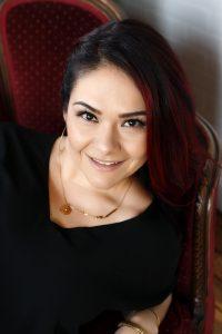 Marcela Tobar