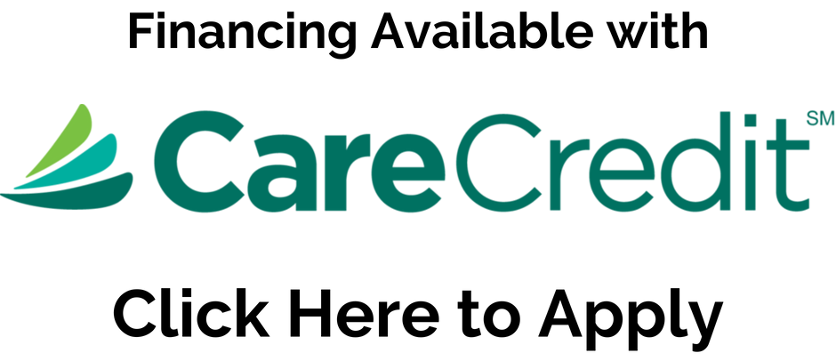 carecredit financing available at deroberts plastic surgery syracuse