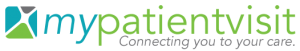 mypatientvisit logo horizontal